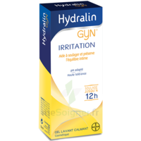 Hydralin Gyn Gel Calmant Usage Intime 200ml à CHALON SUR SAÔNE