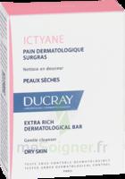 Ictyane Pain dermatologique surgras sans savon 2*100g à CHALON SUR SAÔNE
