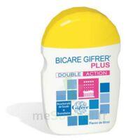 Gifrer Bicare Plus Poudre double action hygiène dentaire 60g à CHALON SUR SAÔNE