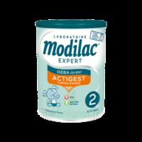 Modilac Expert Actigest 2 Lait poudre B/800g à CHALON SUR SAÔNE