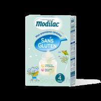 Modilac Céréales Farine Sans gluten à partir de 4 mois B/300g à CHALON SUR SAÔNE