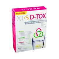 XL-S Dtox Poudre orale 8 Sachets à CHALON SUR SAÔNE