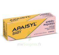 Apaisyl Baby Crème Irritations Picotements 30ml à CHALON SUR SAÔNE