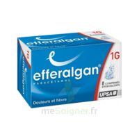 EFFERALGANMED 1 g Cpr eff T/8 à CHALON SUR SAÔNE