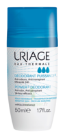 Uriage - Déodorant Puissance 3 Roll-on/50ml à CHALON SUR SAÔNE