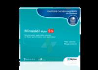 Minoxidil Mylan 5 %, Solution Pour Application Cutanée à CHALON SUR SAÔNE