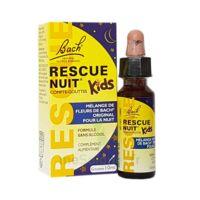 Rescue® Nuit Kids Compte-gouttes - 10ml à CHALON SUR SAÔNE
