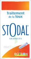 Boiron Stodal Granules Tubes/2 à CHALON SUR SAÔNE