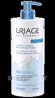 Uriage Crème Lavante Visage Corps Cheveux Fl Pompe/500ml à CHALON SUR SAÔNE