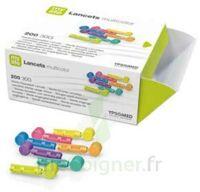 Mylife Lancets Multicolor, Bt 200 à CHALON SUR SAÔNE