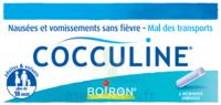 Boiron Cocculine Granules En Récipient Unidose Doses/6 à CHALON SUR SAÔNE