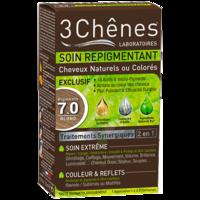 Soin Repigmentant Kit Cheveux Naturels Ou Colorés 7.0 Pigments Blond à CHALON SUR SAÔNE