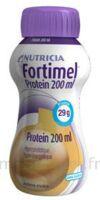 FORTIMEL PROTEIN SANS LACTOSE, 200 ml x 4 à CHALON SUR SAÔNE