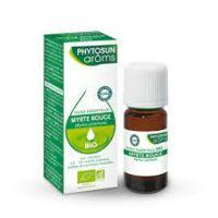 Phytosun Aroms Huile Essentielle Bio Myrte Rouge Fl/10ml à CHALON SUR SAÔNE