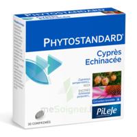 Pileje Phytostandard - Cyprès / Echinacée 30 Comprimés à CHALON SUR SAÔNE