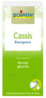 Boiron Cassis Bourgeons Extrait Glycériné Fl/60ml à CHALON SUR SAÔNE