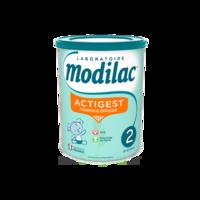 Modilac Actigest 2 Lait En Poudre B/800g à CHALON SUR SAÔNE