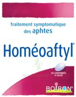 Boiron Homéoaftyl Comprimés à CHALON SUR SAÔNE