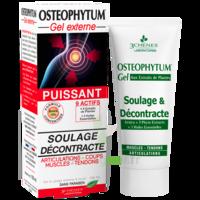 Osteophytum Gel Apaisant Décontractant T/100ml à CHALON SUR SAÔNE