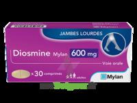 DIOSMINE MYLAN 600 mg, comprimé à CHALON SUR SAÔNE