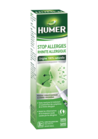 Humer Stop Allergies Spray Nasal Rhinite Allergique 20ml à CHALON SUR SAÔNE
