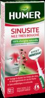 Humer Sinusite Solution Nasale Spray/15ml à CHALON SUR SAÔNE
