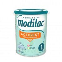 Modilac Actigest 1 Lait En Poudre B/800g à CHALON SUR SAÔNE