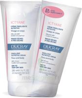 Ducray Ictyane Crèmes Duo 2 X 200ml à CHALON SUR SAÔNE