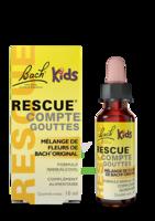 Rescue® Kids Compte-gouttes - 10 Ml à CHALON SUR SAÔNE