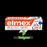 Elmex Enfant Pâte Dentifrice Dent De Lait 50ml à CHALON SUR SAÔNE