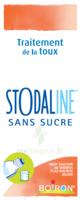 Boiron Stodaline Sans Sucre Sirop à CHALON SUR SAÔNE