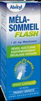 Alvityl Méla-sommeil Flash Spray Fl/20ml à CHALON SUR SAÔNE