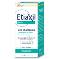 Etiaxil Déo-shampooing T/150ml à CHALON SUR SAÔNE