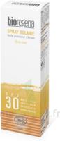 BIOREGENA SOLAIRE SPF30 Crème bio T/90ml à CHALON SUR SAÔNE