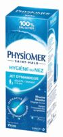 Physiomer Solution Nasale Adulte Enfant Jet Dynamique 135ml à CHALON SUR SAÔNE