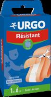 Urgo Résistant Pansement Bande à Découper Antiseptique 6cm*1m à CHALON SUR SAÔNE