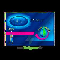 Optone Monodose Double Action Solution Oculaire Yeux Secs B/10 à CHALON SUR SAÔNE