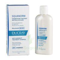 Squanorm Shampooing Traitant Antipelliculaire - Pellicules Sèches à CHALON SUR SAÔNE