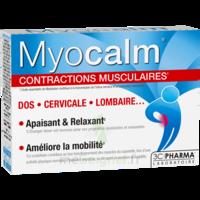 Myocalm Comprimés Contractions Musculaires B/30 à CHALON SUR SAÔNE