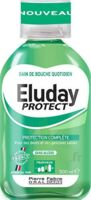 Pierre Fabre Oral Care Eluday Protect Bain De Bouche 500ml à CHALON SUR SAÔNE