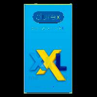 Durex Comfort Xxl Préservatif Lubrifié B/10 à CHALON SUR SAÔNE