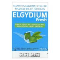 Elgydium Fresh Pocket 12 Pastilles à CHALON SUR SAÔNE