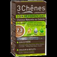 Soin Repigmentant Kit Cheveux Naturels Ou Colorés 7.3 Pigments Blond Doré à CHALON SUR SAÔNE