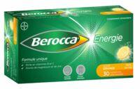 Berocca Energie Comprimés Effervescents Orange B/30 à CHALON SUR SAÔNE