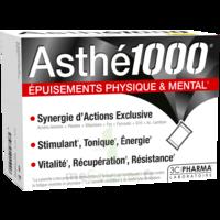 Asthe 1000 Poudre à Diluer épuisements Physique & Mental 10 Sachets à CHALON SUR SAÔNE