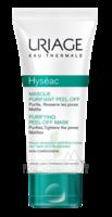 Hyseac Masque Peel-off Doux Fl/100ml à CHALON SUR SAÔNE